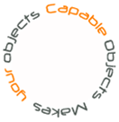CapableObjects Model driven